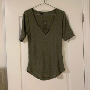 Abercrombie soft T-shirt